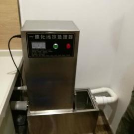 医院污水处理之曝气生物滤池法
