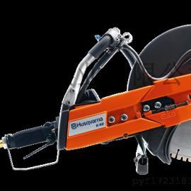 瑞典Husqvarna富世华胡斯华纳 K40气动切割机 切割锯 无齿锯