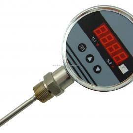 贺迪HDT104智能数字温度控制器,采用两路控制点继电器输出