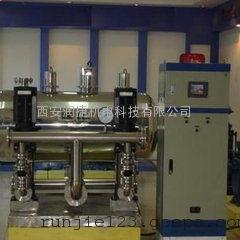 不锈钢定制恒压变频供水设备 生活高层用水无塔成套无负压供水