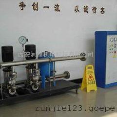 加压供水设备加工厂 增压变频给水设备生产厂家