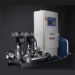 略阳无负压增压变频供水设备 略阳恒压无塔加压变频供水设备