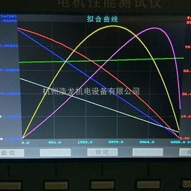 四旋翼效率测试系统