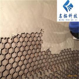 水泥厂烟道专用高温高强耐腐蚀抗冲击防磨料