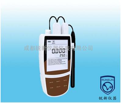 RX-YD-611便携式水质硬度计