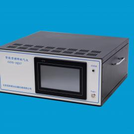智能型稀释配气仪 尼科仪器 GDS-HJ57 配制标准气体 环保专用