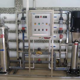 珠海食品加工用纯净水设备厂家