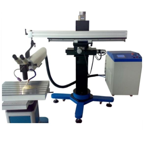 激光模具补焊机