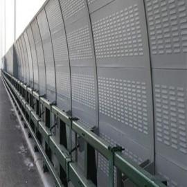 【高速公路声屏障】多钱一平米? 【高速公路声屏障】厂家