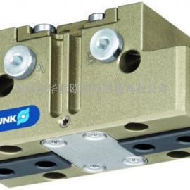 SCHUNK耐高温型二指平动夹爪PGN-plus-P 50-1-AS-V