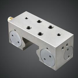 国产直线导轨钳制器 气压控制夹持装置CP35SAN