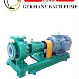 进口氟塑料泵(德国高端进口品牌)