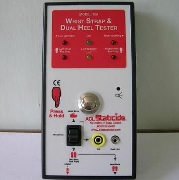 ACL-780挂墙式人体综合测试仪