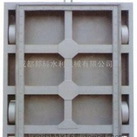 自贡钢制闸门可靠