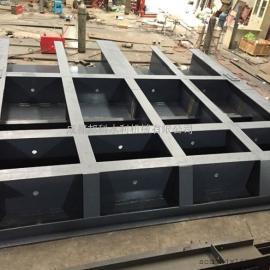 达州钢制闸门用途