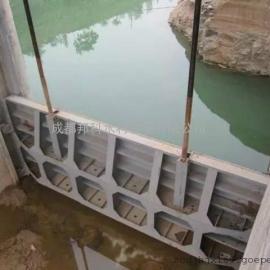 遂宁钢制闸门可靠