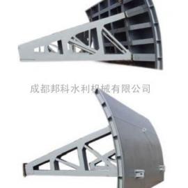 乐山闸门、钢制闸门加工厂