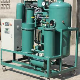 液压油过滤机|液压油真空滤油机