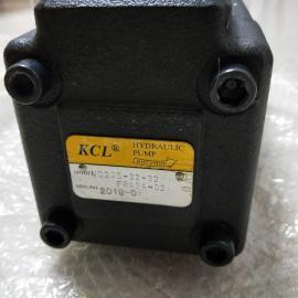 台湾KCL叶片泵VQ225-32-18-F-RALD-02
