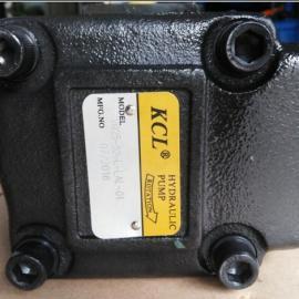 台湾KCL叶片泵SVQ25-22-F-RAB-01 VQ35-108-F-RAA-01