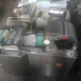 辣椒切段机纯304不锈钢材质绿色环保