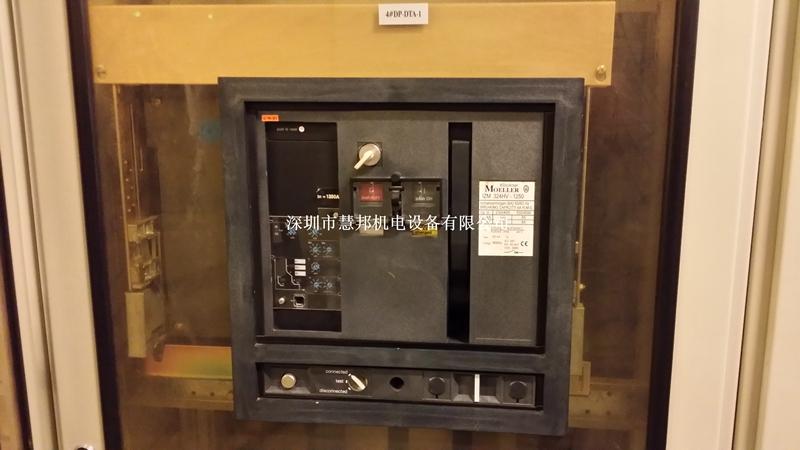 梅兰日兰断路器不能储能 按键合不上闸 经常跳闸维修