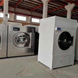 宾馆洗涤设备优秀品牌_大型酒店布草洗涤设备生产厂家
