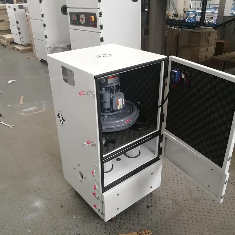磨床通用吸尘器