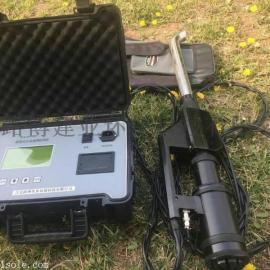路博新品上市 LB-7021便携式(直读式)快速油烟监测仪