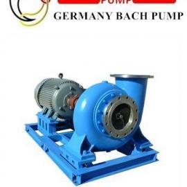 进口混流泵(德国卧式混流泵品牌)