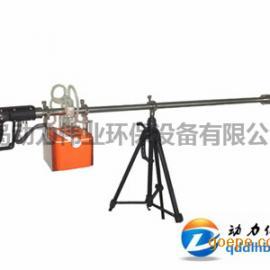 第三方检测使用稳定污染源胃液雾采样qiang