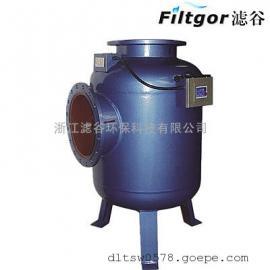 全程综合水处理器角通式全程水处理器直通式综合水处理器生产商