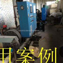 单机头工业冷水机组