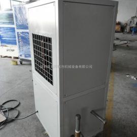 液压冷却油系统