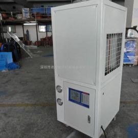 (工业油冷机)恒温油箱