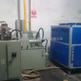 冷等静压机液压系统温度控制设备(工业油冷机)