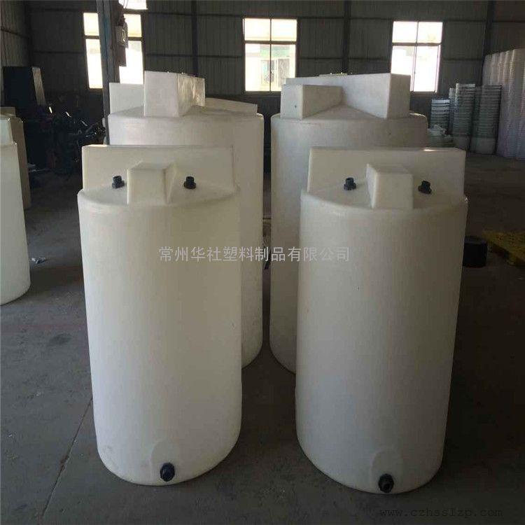 四平100L环保水箱平底水箱方型加药系统销售厂家