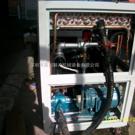 冷等静压机液压系统温度制冷机