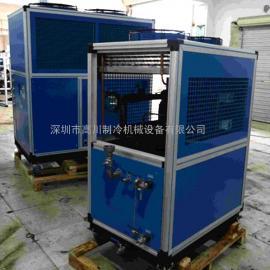 风冷式机械油箱工业冷却设备