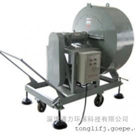 4-72型粮食储备库专用风机