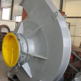 WTX型高温稀释风机