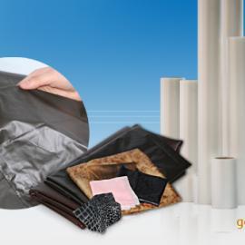 bopp热转印薄膜 纺织皮革哑光转移膜 全消光转印薄膜