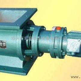 星型卸料器分类 卸料装置不锈钢卸料设备化工卸灰阀型号全