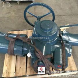 防爆型阀门电动装置 防爆电动执行器