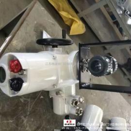 JDFZ45-24Z阀门电动装置,非侵入式电动执行机构