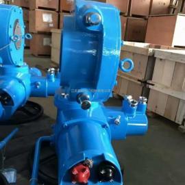 阀门电动执行机构,防爆型阀门电动装置 防爆电动执行器