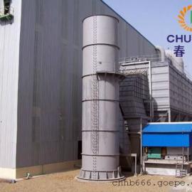 长沙铸造冲天炉焦炭锅炉除尘方案治理与步骤