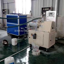 三辊研磨降温机(循环水冷却设备)