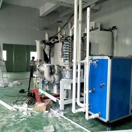 镀膜循环水降温设备(水冷式冷水机)