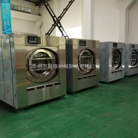 布草水洗机大型洗衣厂设备